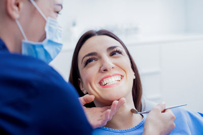 FAQs About Dental Cleaning