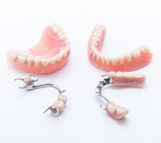 Sacramento Dentures and Partial Dentures