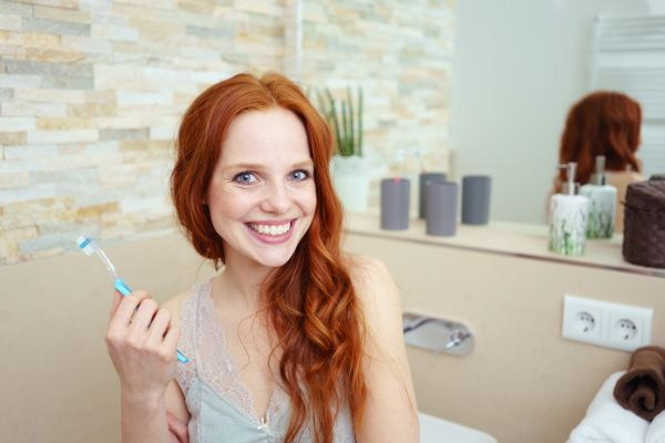 Are At Home Teeth Whitening Products Easy To Use?
