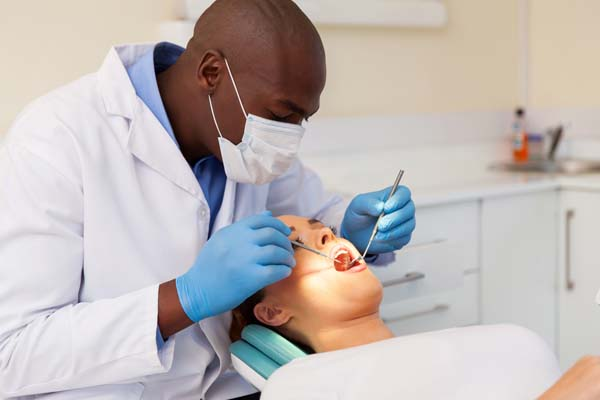 Cosmetic Dental:   FAQs