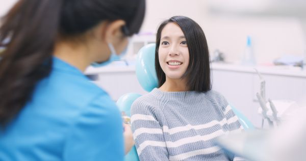What Happens After Having A Root Canal Done?