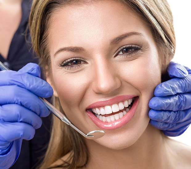 Sacramento Teeth Whitening at Dentist